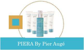 PIERA by Pier Augé